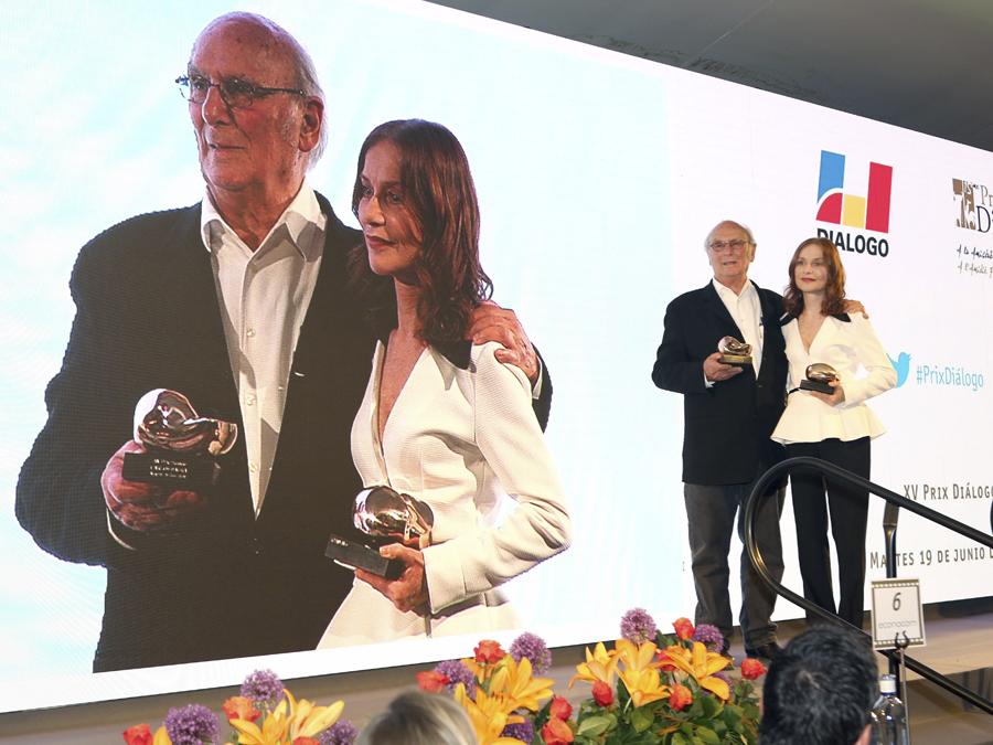 Premios Prix dialogo