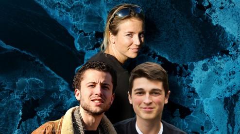 Changement climatique: la voix des jeunes