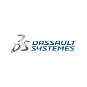 Logotipo Dassault Systemes